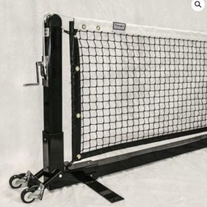 Portable Pickleball Systems