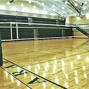 Indoor Net Systems